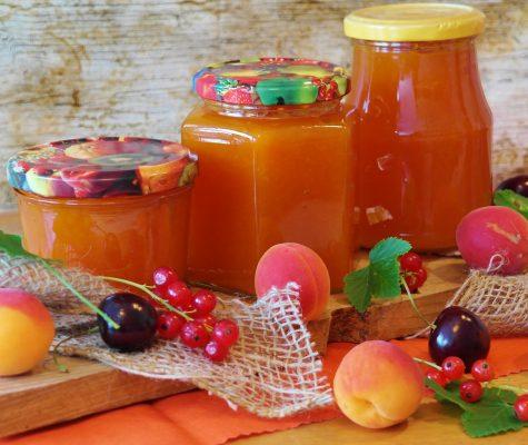 Marmelade – wenn nicht jetzt, wann dann?